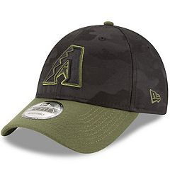 Adult New Era Arizona Diamondbacks 9FORTY Memorial Day Flex-Fit Cap