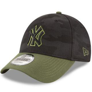 Adult New Era New York Yankees 9FORTY Memorial Day Flex-Fit Cap