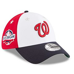 Men's New Era Washington Nationals  39THIRTY All Star Game Cap