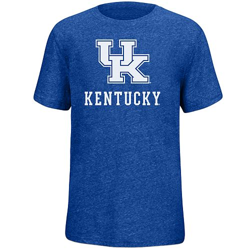 Boys 8-20 Kentucky Wildcats Team Tee