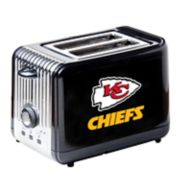Boelter Kansas City Chiefs Small Toaster