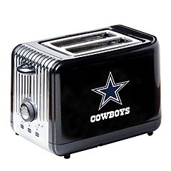 Boelter Dallas Cowboys Small Toaster