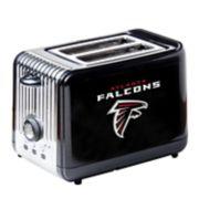 Boelter Atlanta Falcons Small Toaster