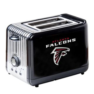 Boelter Atlanta Falcons Small Toaster