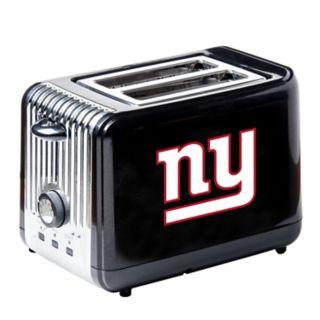 Boelter New York Giants Small Toaster