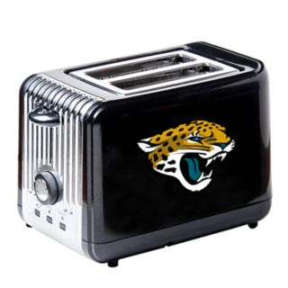 Boelter Jacksonville Jaguars Small Toaster