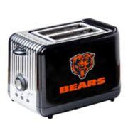 Boelter Chicago Bears Small Toaster