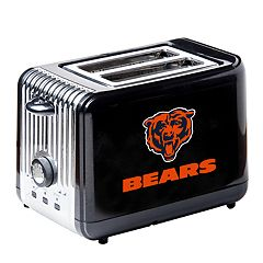 Boelter Chicago Bears Small Toaster