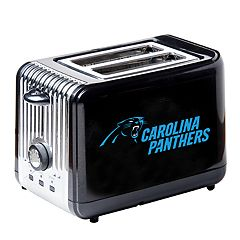 Boelter Carolina Panthers Small Toaster