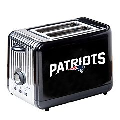 Boelter New England Patriots Small Toaster
