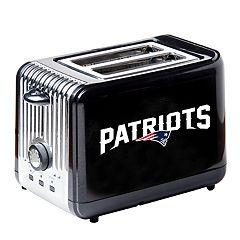 Boelter New EnglandPatriots Small Toaster
