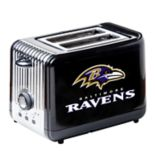 Boelter Baltimore Ravens Small Toaster