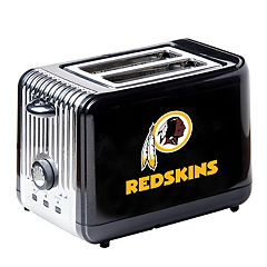 Boelter Washington Redskins Small Toaster