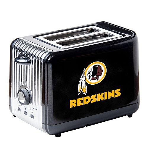 Boelter Washington Redskins Small Toaster