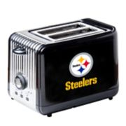 Boelter Pittsburgh Steelers Small Toaster