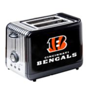 Boelter Cincinnati Bengals Small Toaster