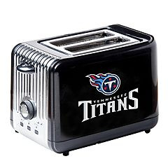 Boelter Tennessee Titans Small Toaster