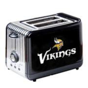 Boelter Minnesota Vikings Small Toaster