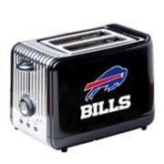 Boelter Buffalo Bills Small Toaster