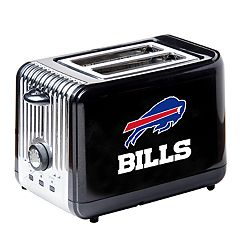 Boelter Buffalo Bills Small Toaster