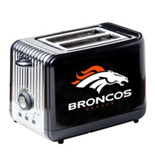 Boelter Denver Broncos Small Toaster