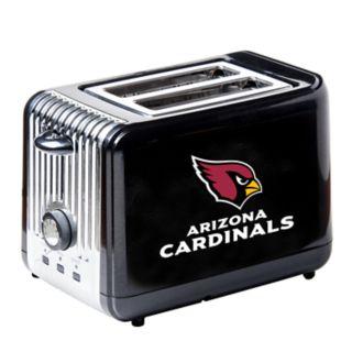 Boelter Arizona Cardinals Small Toaster