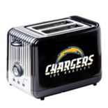Boelter Los Angeles Chargers Small Toaster