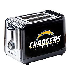 Boelter Los AngelesChargers Small Toaster