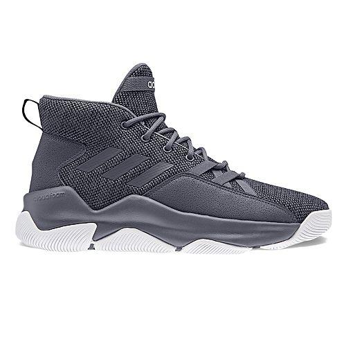 adidas Cloudfoam Streetfire Men's Basketball Shoes