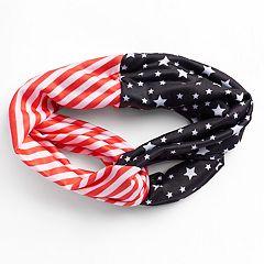 Stars & Stripes Headband