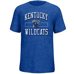Boys 8-20 Kentucky Wildcats Banner Tee
