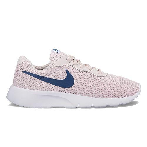 free shipping 84959 1be54 Nike Tanjun Grade School Girls Shoes