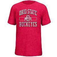 Boys 8-20 Ohio State Buckeyes Banner Tee