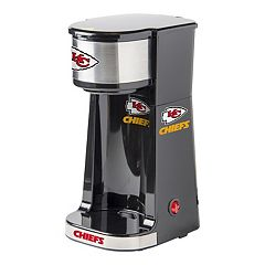 Boelter Kansas City Chiefs Small Coffee Maker