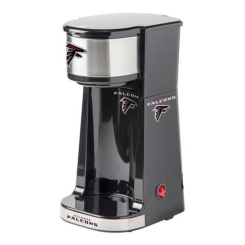 Boelter Atlanta Falcons Small Coffee Maker