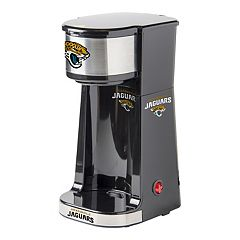 Boelter Jacksonville Jaguars Small Coffee Maker