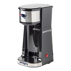 Boelter New England Patriots Small Coffee Maker