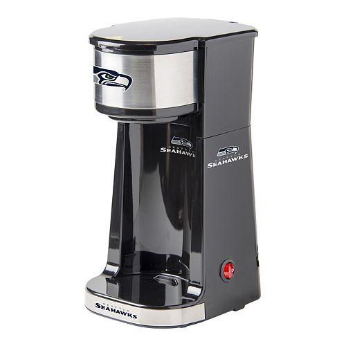 Boelter Seattle Seahawks Small Coffee Maker