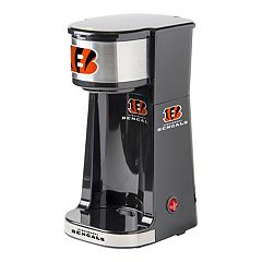 Boelter Cincinnati Bengals Small Coffee Maker