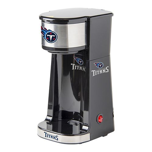 Boelter Tennessee Titans Small Coffee Maker