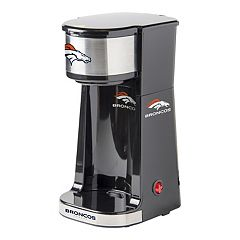 Boelter Denver Broncos Small Coffee Maker