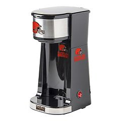 Boelter Cleveland Browns Small Coffee Maker