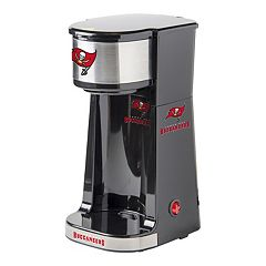 Boelter Tampa Bay Buccaneers Small Coffee Maker