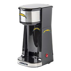 Boelter Los Angeles Chargers Small Coffee Maker