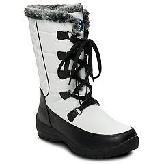 totes Cindy Women's Waterproof Winter Boots