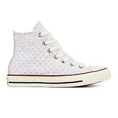 Women's Converse Chuck Taylor All Star Hi High-Top Sneakers