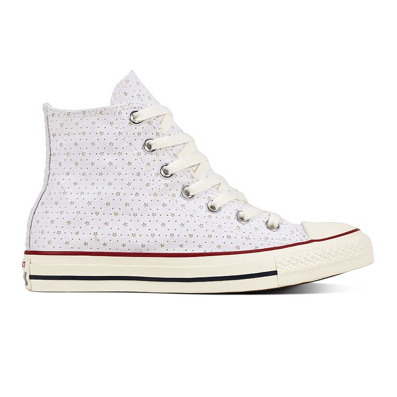 43c77e59dff45a Women s Converse Chuck Taylor All Star Hi High-Top Sneakers