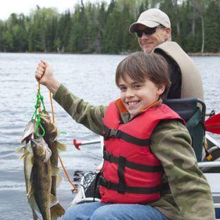 Wakeman Outdoors 10-Hook Fish Stringer