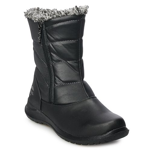 totes Jennie Women's Waterproof Winter Boots