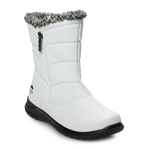 totes Jennie Women's Waterproof Winter Boots
